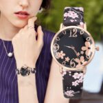 Women-Fashion-Embossed-Flowers-Small-Fresh-Printed-Belt-Student-Quartz-Watch-Watch-Ladies-Dress-Wristwatches-Gifts-reloj-#10