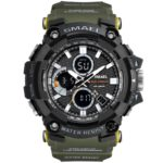 Sport-Watch-Dual-Time-Men-Watches-50m-WaterproofMale-Clock–Military-Watches-for-Men-1802D-Shock-Resisitant-Sport-Watches-Gifts