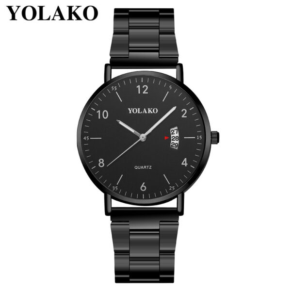 2020 Top Brand Luxury Men Watch 30m Waterproof Date Clock Male Sports Watches Men Quartz Casual Wrist Watch Relogio Masculino#Y5