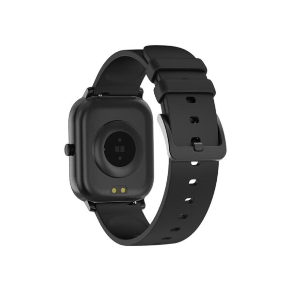 P8 Smart Watch 1.4-inch Full Touch Fitness Tracker Heart Rate Monitoring Fashion Sports Watch for Men and Women