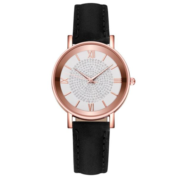 Women Watches Frauenuhr 2020 Luxury Watches Quartz Watch Stainless Steel Dial Casual Bracele Watch Vrouwen Kijken Regarder d4