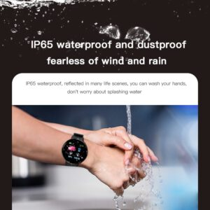 D18 Smart Wristband Waterproof Pedometer Activity Tracker SportWatch Remote Heart Rate Photography Bracelet Information Reminder