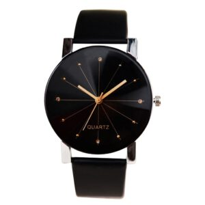 Luxury Brand Watches Men Women Fashion Quartz Watch Sport Watch Clock Relogio Masculino Feminino Ladies Round Case Wrist Watch