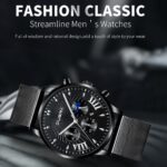 Luxury-Man's-Watches-Stainless-Steel-Magnetic-Net-With-Calendar-Simple-Man-Watch-Relogio-Masculino-Bayan-Kol-Saati-Clock