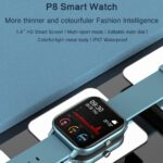 P8-Smart-Watch-1.4-inch-Full-Touch-Fitness-Tracker-Heart-Rate-Monitoring-Fashion-Sports-Watch-for-Men-and-Women