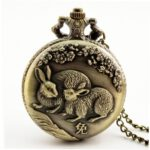 2019-Chinese-Zodiac-Quartz-Pocket-Watch-Necklace-Pendant-Clock-For-Mens-Women's-Best-Gifts-Orologio-Uomo-Hot-Selling