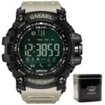 SMAEL-Mens-Chronograph-Watches-Sport-Male-Clock-Stop-Army-Military-Watch-Men-Multifunction-Waterproof-LED-Digital-Watch-for-Man