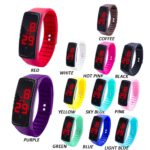 LED-Digital-Display-Bracelet-Watch-Children's-Students-Silica-Gel-Sports-Watch-Candy-Color-Silicone-Wrist-Watch-for-Children-Q